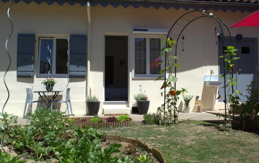Location de vacances - Chambre d'hôtes à Condom