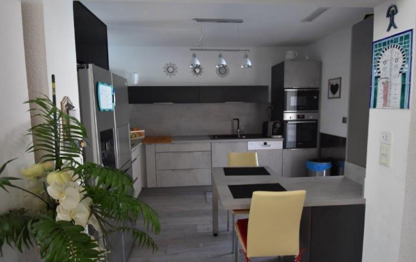 Location de vacances - Villa à Fréjus