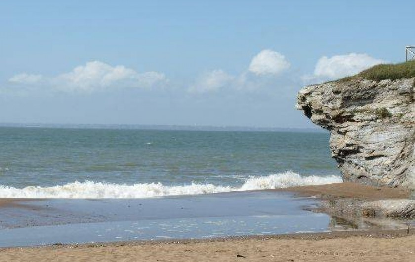 Location de vacances - Maison - Villa à La Plaine-sur-Mer