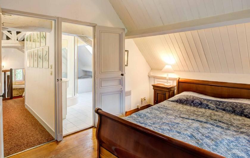 Location de vacances - Gîte à Issac - cuisine-salle à manger