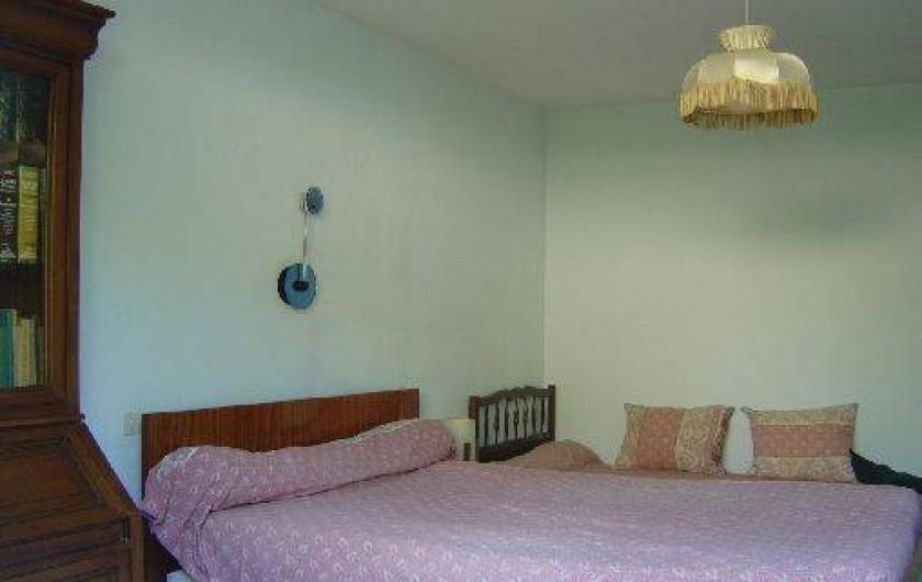 Location de vacances - Appartement à Sauveterre
