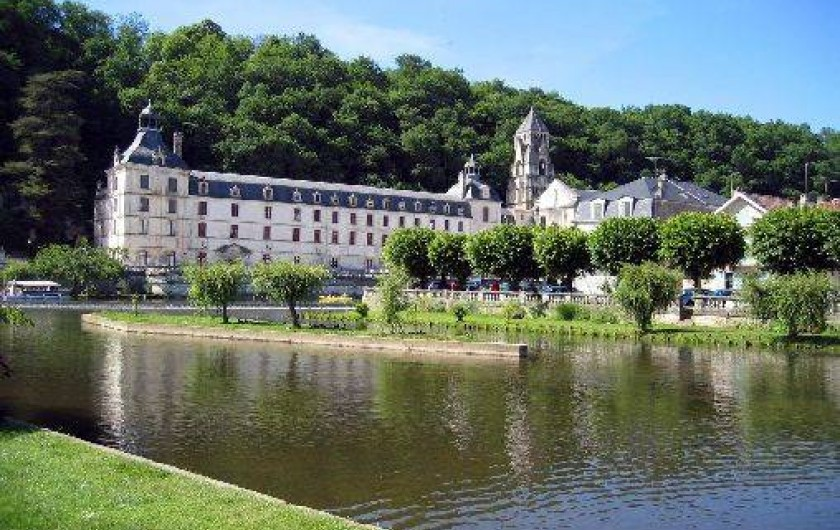 Location de vacances - Villa à Cantillac