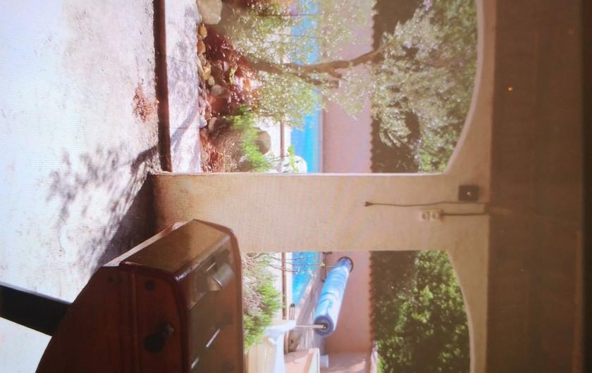 Location de vacances - Villa à Riez