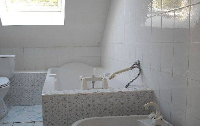 Location de vacances - Maison - Villa à Île-Tudy