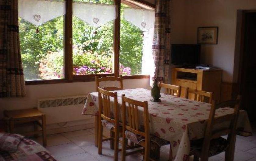 Location de vacances - Studio à Valloire