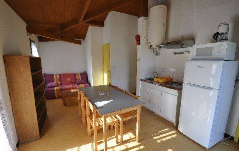 Location de vacances - Bungalow - Mobilhome à L'Isle-en-Dodon