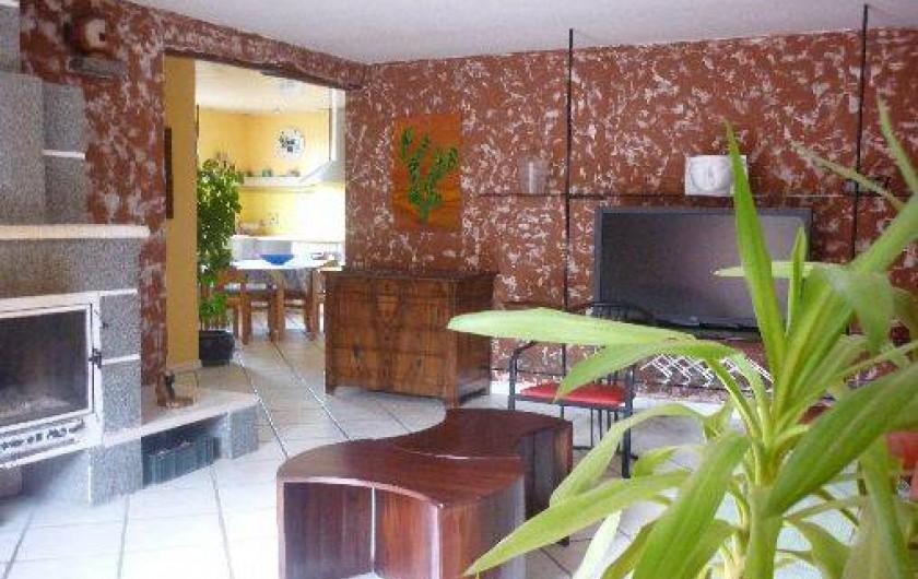 Location de vacances - Maison - Villa à Maury