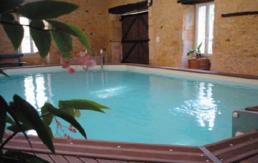 Location de vacances - Moulin à Sagelat