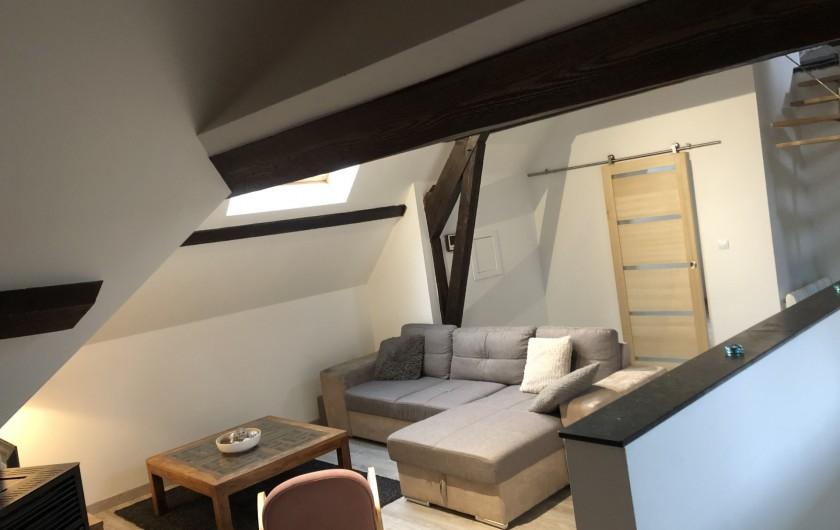 Location de vacances - Appartement à Haybes