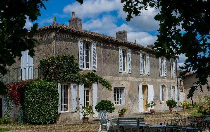 Location de vacances - Maison - Villa à Langoiran