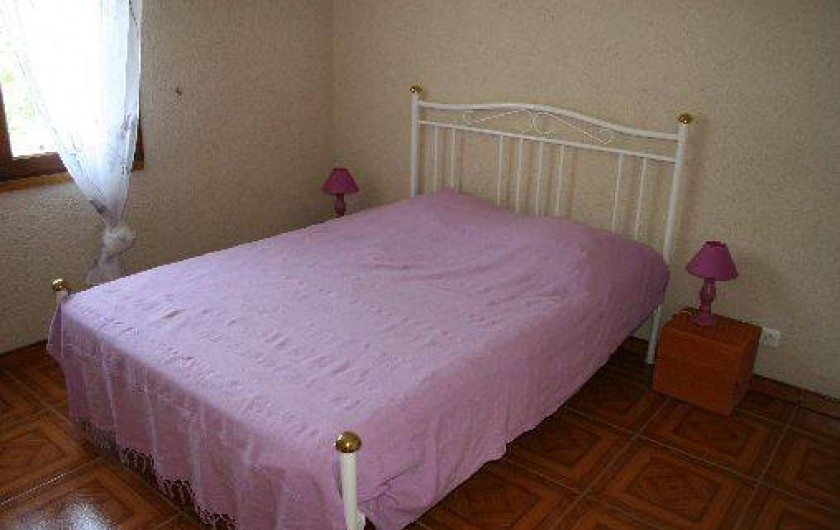 Location de vacances - Maison - Villa à Calvignac