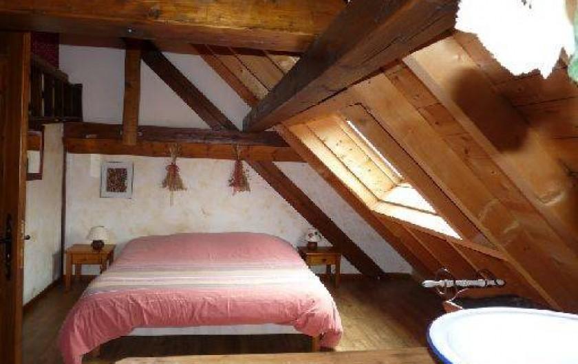 Location de vacances - Chambre d'hôtes à Fouchy