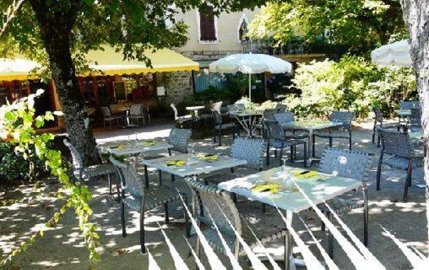 Location de vacances - Hôtel - Auberge à Sauveterre-de-Rouergue