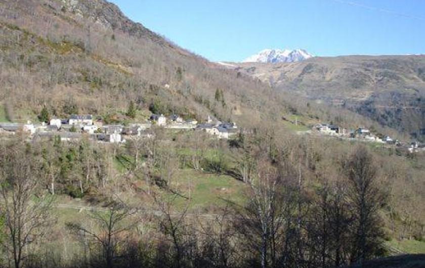 Location de vacances - Gîte à Cadeilhan-Trachère