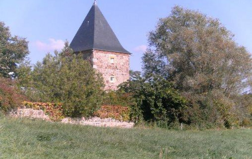 Location de vacances - Gîte à Lentigny