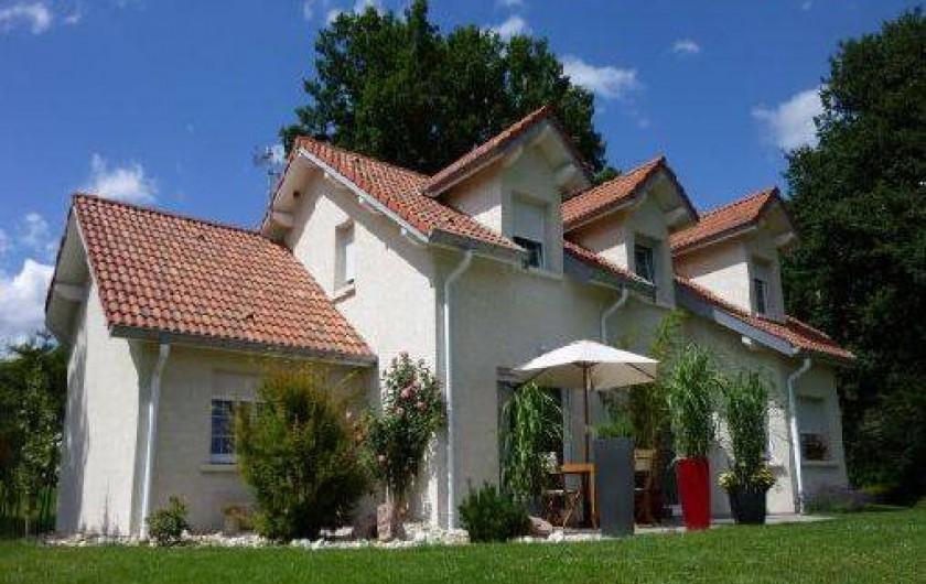 Location de vacances - Chambre d'hôtes à Sainte-Marguerite