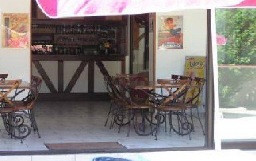 Location de vacances - Camping à Aubenas