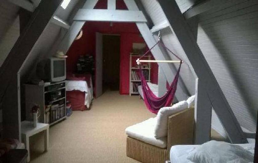 Location de vacances - Maison - Villa à Tour-de-Faure