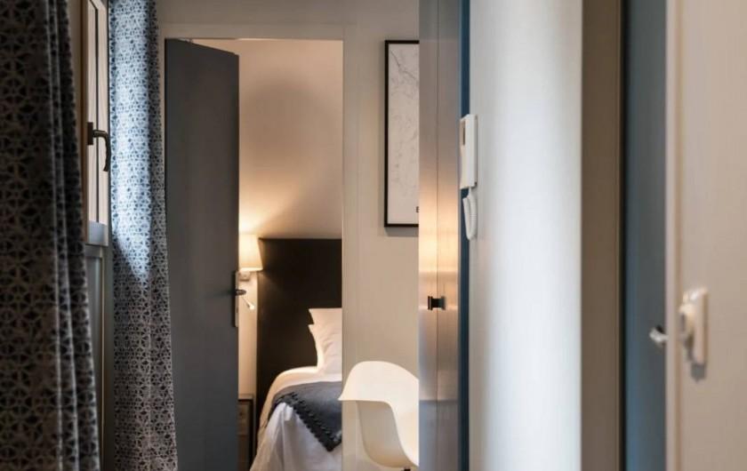 Location de vacances - Appartement à Brides-les-Bains