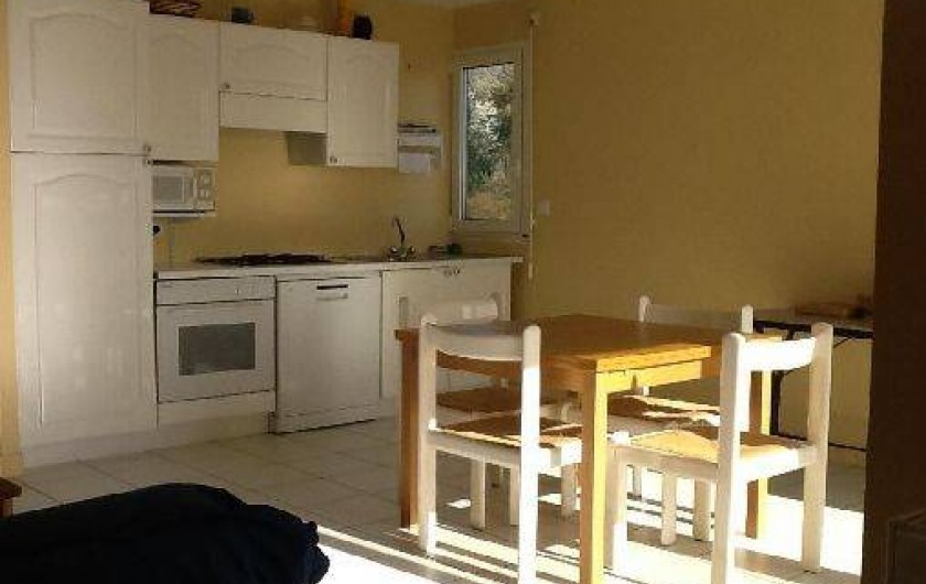 Location de vacances - Maison - Villa à Barneville-Carteret