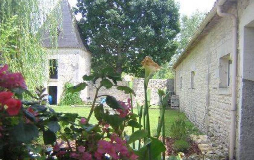 Location de vacances - Gîte à Royan
