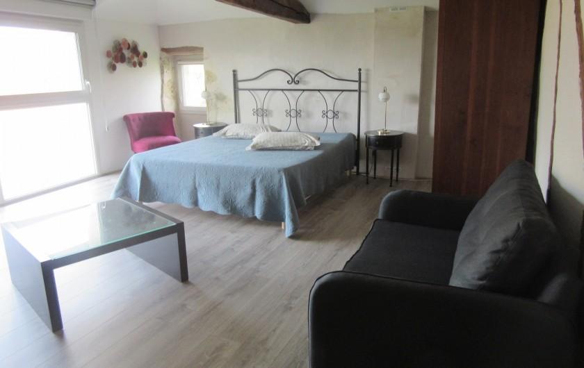 Location de vacances - Gîte à Fourcès