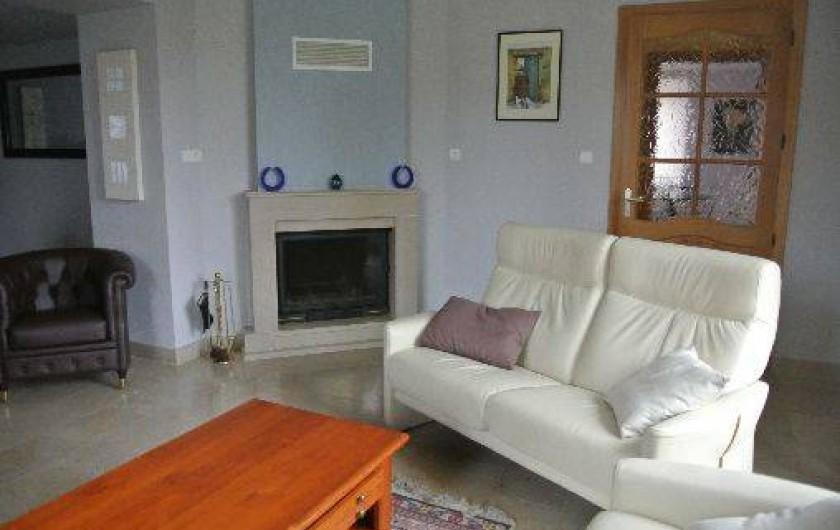 Location de vacances - Maison - Villa à Bleurville
