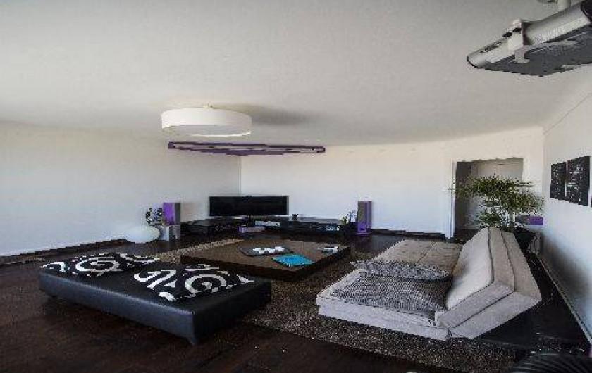 Appartement enti rement remis neuf 50m de la plage - Location appartement meuble la ciotat ...
