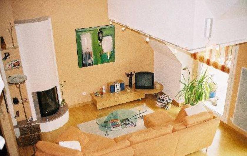 Location de vacances - Appartement à Châtenois
