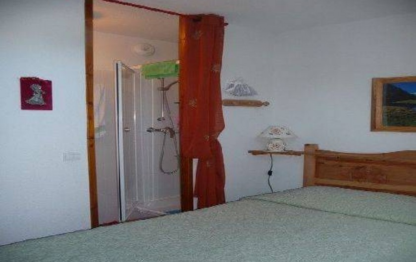 Location de vacances - Appartement à Arvieux