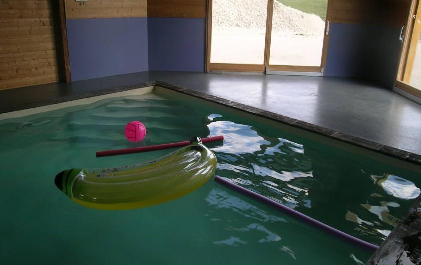 Chambres et table d 39 h tes avec piscine int rieure proche - Chambre d hote avec table d hote ...
