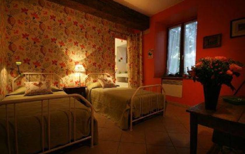 Location de vacances - Gîte à Blois