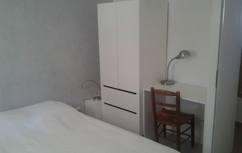Location de vacances - Mas à Piégon - Chambre 2