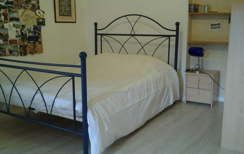 Location de vacances - Mas à Piégon - Chambre 3