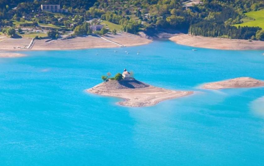 Location de vacances - Appartement à Savines-le-Lac