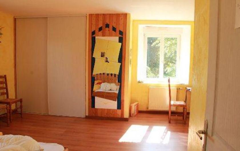 Location de vacances - Gîte à Bretteville-sur-Ay