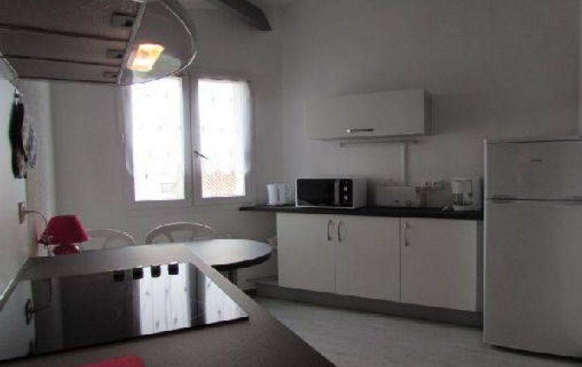 Location de vacances - Appartement à Saint-Pierre-d'Oléron
