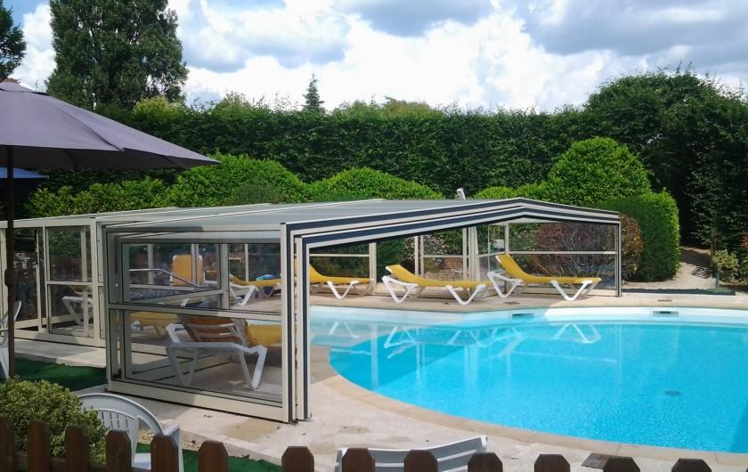 Location de vacances - Gîte à Simeyrols