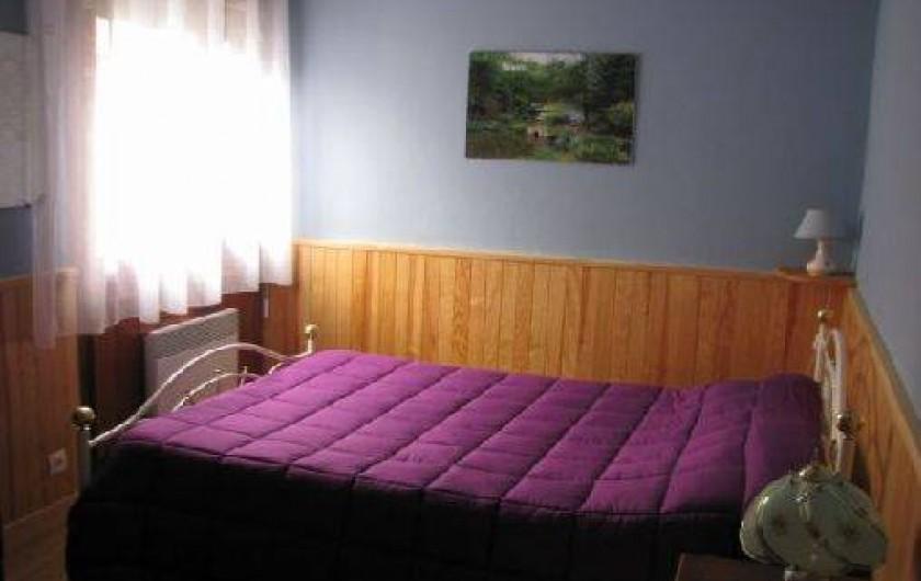 Location de vacances - Appartement à Saint-Lary-Soulan