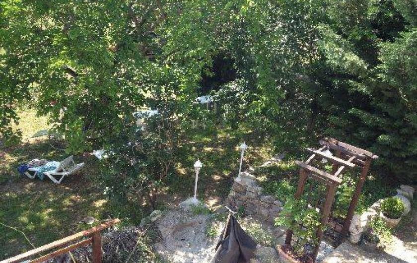 Location de vacances - Villa à Chandolas