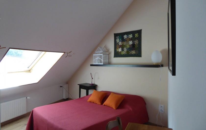 Location de vacances - Chambre d'hôtes à Oris-en-Rattier - chambre : Obiou