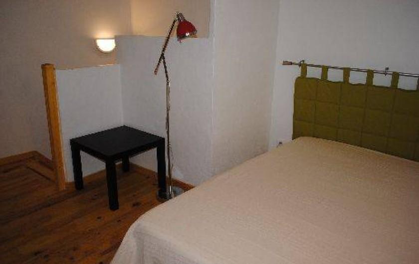 Location de vacances - Studio à Saintes-Maries-de-la-Mer