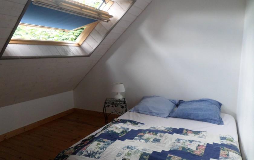 Location de vacances - Maison - Villa à Erquy - Chambre 2