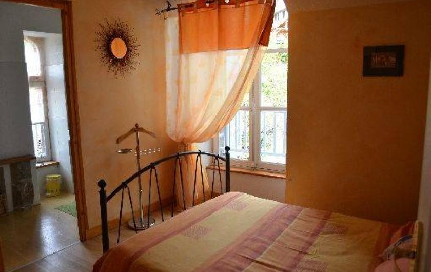Location de vacances - Maison - Villa à Thiézac - 1 autre chambre double