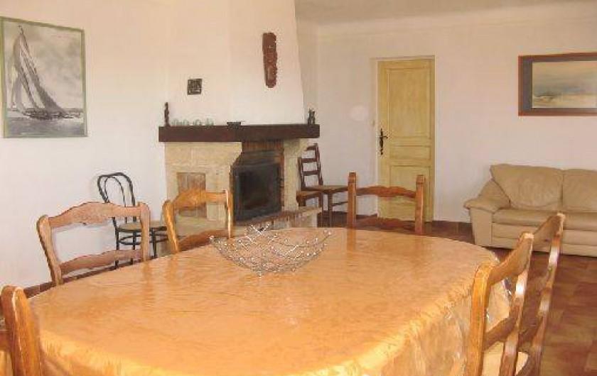 Location de vacances - Villa à Cavalaire-sur-Mer