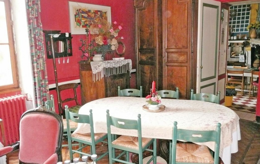 Location de vacances - Château - Manoir à Capian