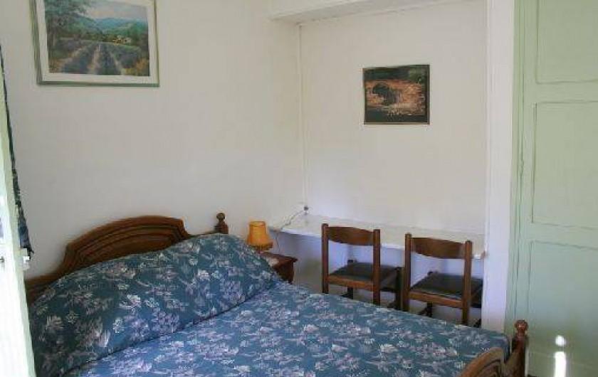 Location de vacances - Maison - Villa à Draguignan