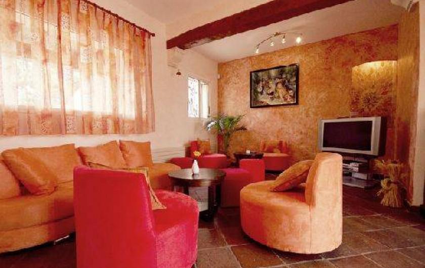 Location de vacances - Chambre d'hôtes à Puget-sur-Argens