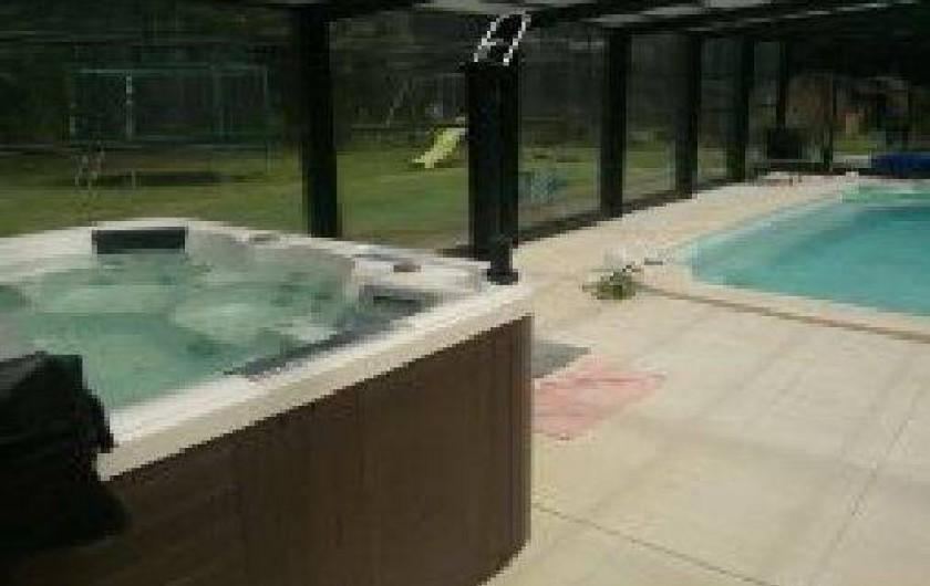 Location de vacances - Chambre d'hôtes à Lieurey