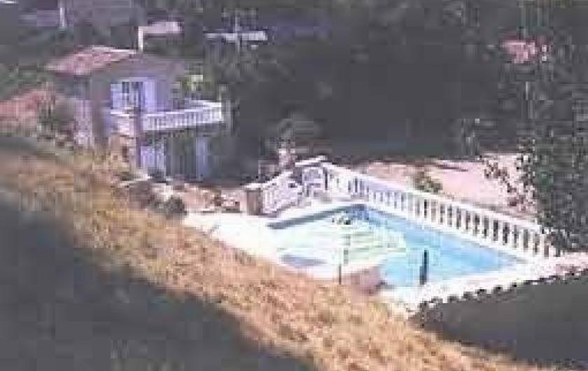 Location de vacances - Villa à Carcès